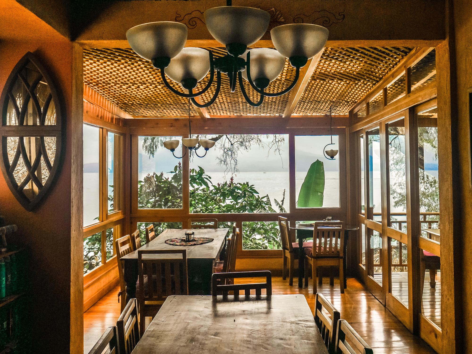 Cafe Sumaya Sol