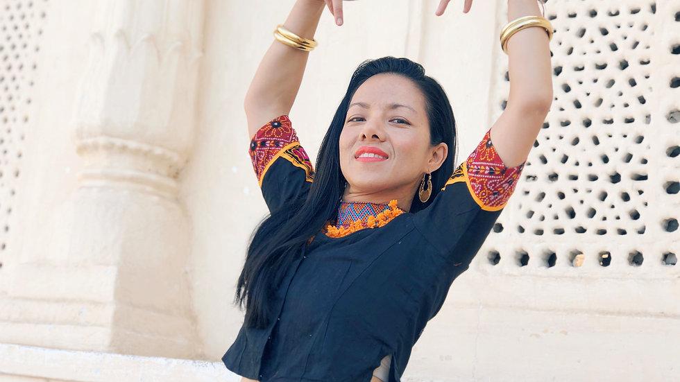 Rajasthani Spring Festival