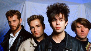 Echo & the Bunnymen: British Punk and Psychedelics