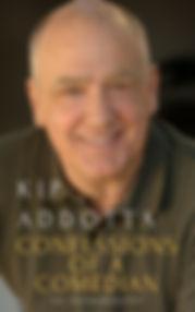 """Kip Addotta """"Confessions of a Comedian"""""""