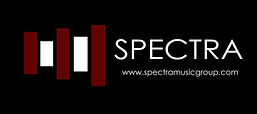 Spectra Music Group Banner
