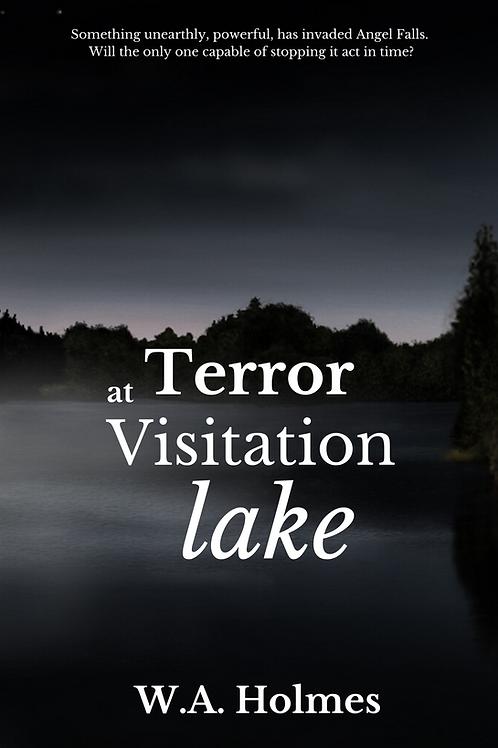 Terror at Visitation Lake