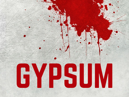 """Who Will Win The Fight Between Good and Evil in """"Gypsum,"""" The New Novel By Author Chris Rellim"""