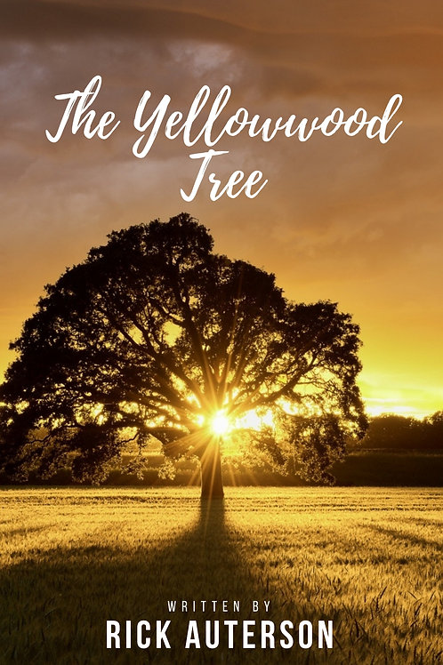 The Yellowwood Tree