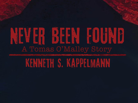 """A Missing Girl and A Serial Killer Hold The Answer In The New Thriller """"Never Been Found"""""""