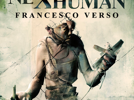 """Explore Themes Such As Cybernetics, Consumerism, Robotics and Transcendence In """"Nexhuman"""""""