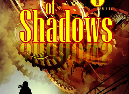 "Beacon Publishing Group Releases ""Six Days of Shadows"" By Edward J. McFadden III"