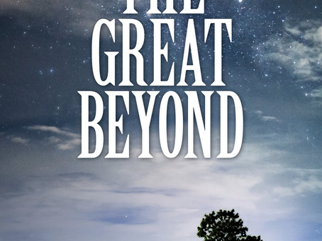 "Find Out The Answer To The Question ""Who Is In Control"" In ""The Great Beyond"" By Keith Allan Shields"