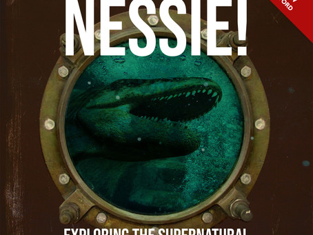 "Hunt For The Truth of the Lochness Monster in ""Nessie!,"" the New Audiobook by Author Nick Redfern"