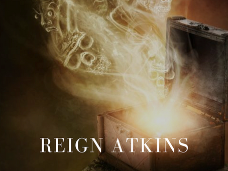 """The World Is In Chaotic Destruction When An Ancient Curse Is Released In """"Hope"""" By Reign Atkins"""