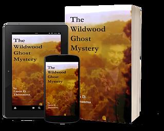Th Wildwood Ghost Mystery