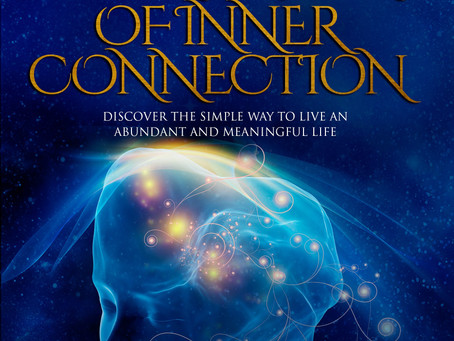"""Now Available""""Stop Chasing Shadows With Your Power Of Inner Connection"""""""
