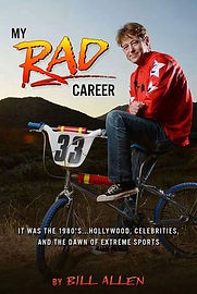 My Rad Career