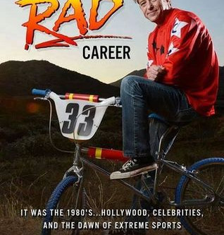 """My RAD Career"" by Bill Allen reaches Number #1 on Amazon Best Sellers"