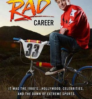 "Bill Allen Releases ""My RAD Career"""