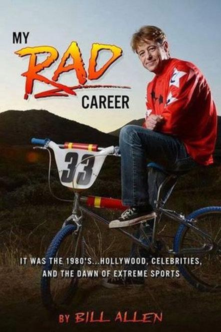 My RAD Career
