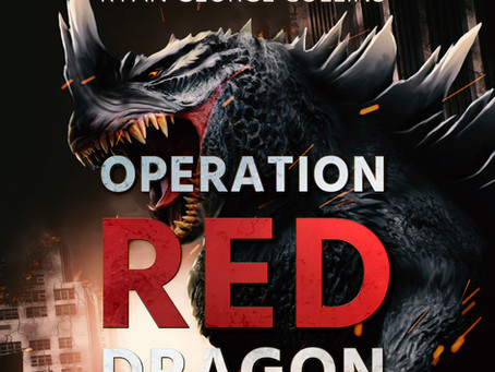 Operation Red Dragon Utilizes Super Human Soldiers To Save Humanity - Be Very Afraid