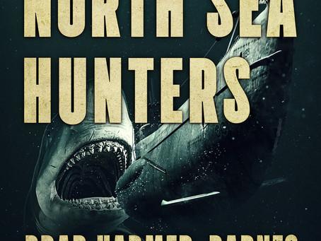 """North Sea Hunters"" By Brad Harmer-Barnes"