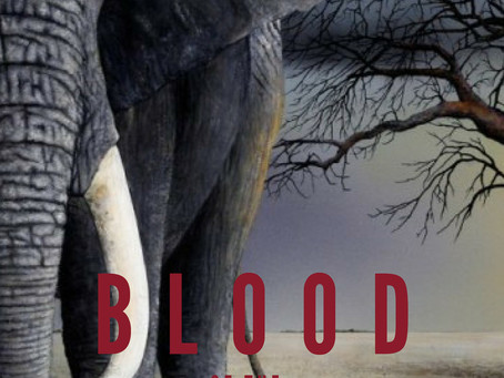 "Eco-Terrorists Wage War Against Poachers & Big Game Hunters in ""Blood of the Beast"" by M. Ward Leon"