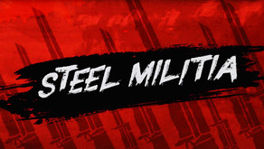 """Erik Lunde's """"Steel Militia"""" Wrestles With The Painful Legacy of the Afghanistan War"""