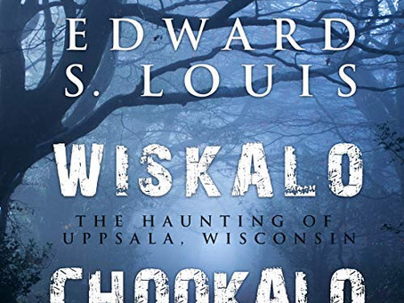 """War Veterans Expelling Ghosts During The Great Depression In """"Wiskalo Chookalo"""" By Edward S. Louis"""