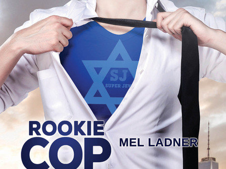 """Amazing New Historical Thriller """"Rookie Cop"""" By Author Mel Ladner Out Now In Audiobook Format"""