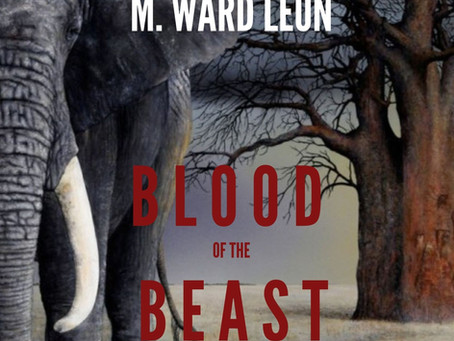 """Eco-Terrorists Wage War Against Poachers/Big Game Hunters In The New Audiobook """"Blood of the Beast"""""""
