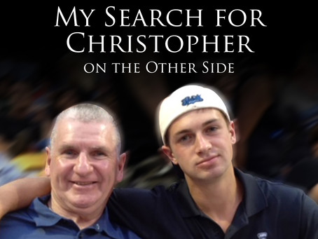"Witness The Everlasting Bond Between Father & Son In ""My Search for Christopher on the Other Side"""