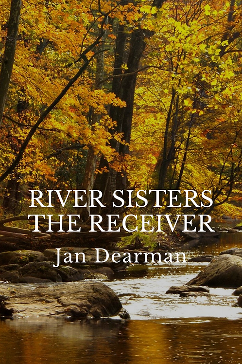 River Sisters, The Receiver