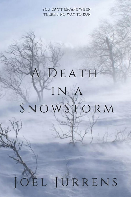A Death in a Snowstorm