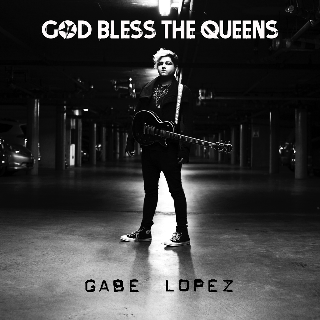 d6b3c01ed0026 Gabe Lopez To Release His Spectra Music Group Debut Album