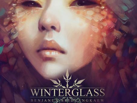 """""""Winterglass"""" Written Benjanun Sriduangkaew In Audiobook Format"""