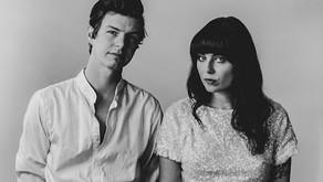 "Jacob Miller and Rachel Fannan Team Up for Evocative Folk-Pop Single ""Sacred Regard"""