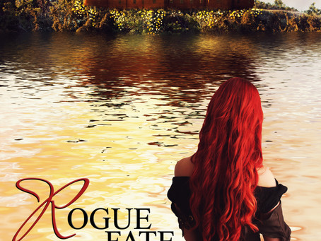 "In A World Of Evil Family Members, Demons and Monsters Can True Love Conquer All In ""Rogue Fate"""