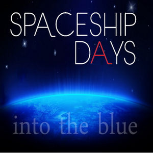 fe912244cad Spaceship Days are releasing their Spectra Music Group debut album