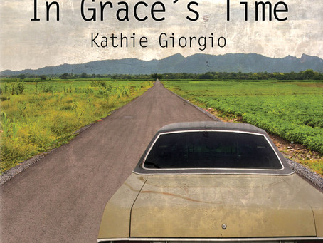 """""""In Grace's Time"""" By Author Kathie Giorgio"""