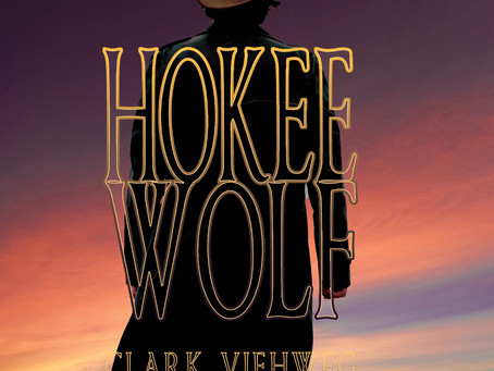 """Follow The Search For $3 Million Dollars In Cash In The New Audiobook """"Hokee Wolf"""" By Clark Viehweg"""