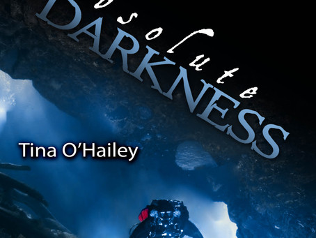 """A Thrill Ride Through Time That Will Make You Hold Your Breath """"Absolute Darkness"""" Now Available"""