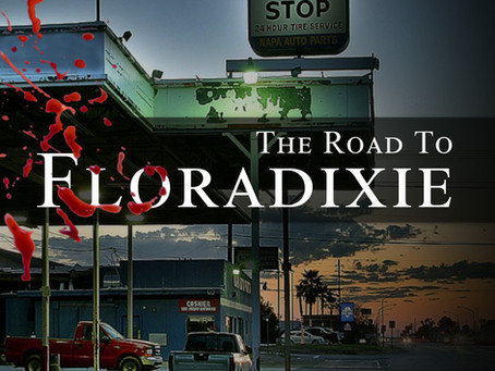 """The Road to Floradixie"" by Tom Brewster"