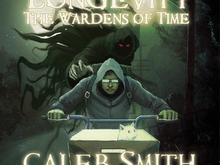 """Bullies, Demonic Spirits, and Guardian Angels Battle In """"Longevity: The Wardens of Time"""""""