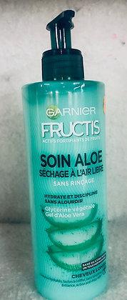 Soin Aloe Séchage à l'Air Libre 400ml