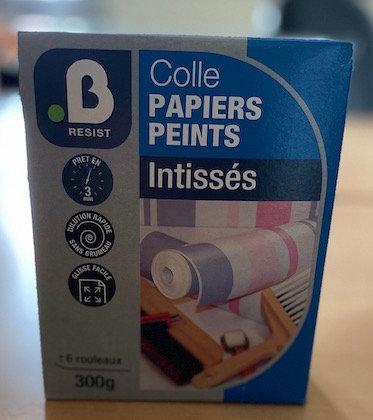 Colle papier peints Intissés 300Gr