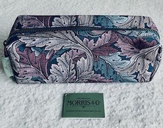 Trousse Morris&Co tissu