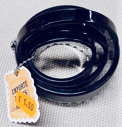 Emportes pièces ravioles 3 tailles noirs