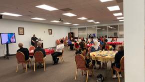 3rd Interfaith Ramadan Dinner