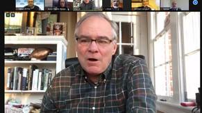 Community Talk with Sen. Tim Kaine