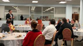 4th Interfaith Ramadan Dinner