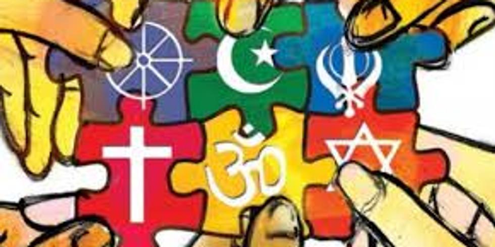 Interfaith Harmony Day