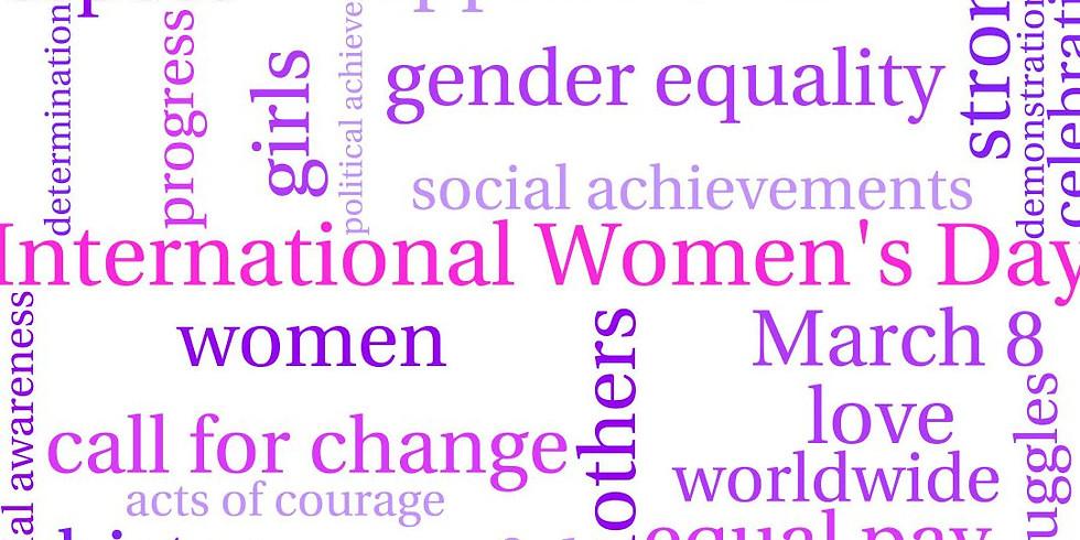 Women's Appreciation Day