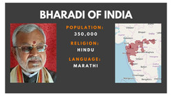 Bharadi